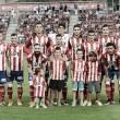 Girona - Almería: puntuaciones del Girona, jornadacuatro de Segunda División