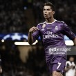 Cristiano Ronaldo na porta de saída do Real Madrid?
