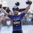 Giro d'Italia, finalmente Landa a Piancavallo. Dumoulin in difficoltà, Quintana in rosa