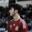 """Marco Asensio: """"España es una de las favoritas para ganar la Eurocopa"""""""