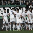 Hannover 96 0-1 1. FSV Mainz 05: Karneval club climb to seventh after second successive win