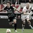 1. FC Köln 0-0 1. FSV Mainz 05: Stalemate between the Karnival clubs