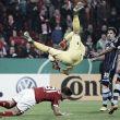 1. FSV Mainz 05 1-2 1860 Munich: Lions roar in Mainz to cause upset