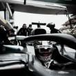 Hamilton y Mercedes, sin firma de renovación