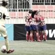 El Atlético se lanza a por el título