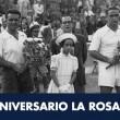 La Rosaleda está de cumpleaños