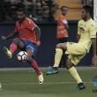 Míchel Macedo evita el quirófano y podría estar ante el Celta de Vigo