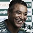 """Roger Machado nega favoritismo do Palmeiras em 2018: """"Não se ganha antes de começar"""""""