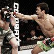 Lyoto Machida derrota CB Dollaway em um minuto de luta no UFC Barueri