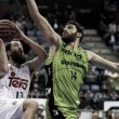 Real Madrid - RETAbet.es GBC: David contra Goliat