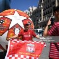 Destiny on both sides - will Liverpool land number six in Madrid?