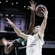 El Real Madrid domina al Milán (77-88)