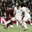 El rival: una Roma por construir visita el Bernabéu