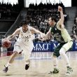 Playoffs ACB 2014: Real Madrid Baloncesto vs Unicaja Málaga en directo y en vivo online