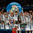Real Madrid 3-1 Liverpool: Heartbreak for Reds as Los Blancos make it three successive Champions League titles
