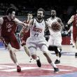 Resultado Real Madrid vs CAI Zaragoza (85-73)