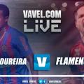 Resultado e gols de Madureira x Flamengo pela Taça Rio (0-2)