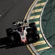 Previa de Haas en el GP de Azerbaiyán 2018: en busca de buenas sensaciones