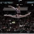 NCAA Gymnastics: #2 Oklahoma Sooners stellar in dominant win over #8 UCLA