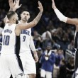 NBA - Vincono alla prima Magic, Pistons e Wizards