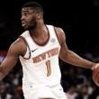Los Knicks ganan por octava vez fuera de casa
