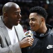 "Magic Johnson ed i suoi Lakers: ""Stiamo tornando. Russell? Serviva un leader, Lonzo Ball è il nostro uomo"""