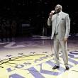 """Klay Thompson, sobre los Lakers: """"serán buenos otra vez"""""""