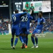West Bromwich Albion 1-4 Leicester City: Baggies edge closer to relegation as Leicester roar back