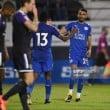 Luton Town 0-1 Leicester City:Wantaway Riyad Mahrez nets again inpositive pre-season victory for Foxes
