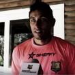 """Cristian Maidana: """"Tenemos la confianza para sacar los partidos adelante"""""""