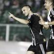 Maikon Leite marca em seu primeiro jogo e garante vitória do Figueirense sobre Criciúma