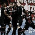 Bayer Leverkusen abre rodada da Bundesliga e goleia Mainz 05 fora de casa
