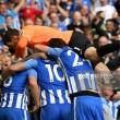Brighton & Hove Albion 2017-18 season review: Seagulls secure survival in super season