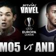 Previa Mainz 05 – Anderlecht : lucha por el liderato del grupo