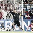 El Mainz deslumbra y aleja al Dortmund del liderato