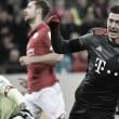 El Bayern de Múnich acaba imponiendo su ley