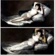 Goya y la mujer
