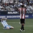 Fotos e imágenes del Málaga 0-1 Athletic Club, jornada 33 de La Liga