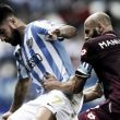 Copa Del Rey Preview: Malaga vs. Levante