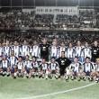 17 años del último empate a tres en La Rosaleda