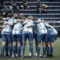 Las piedras del Málaga Femenino para el final de temporada