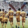 El Málaga conquista la Schalke Cup