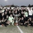 Victorias del Málaga Femenino y Atlético Malagueño en sus amistosos