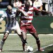 Málaga - Granada: ganar es ahora una obligación