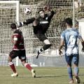 Inexperiencia del Atlético Malagueño en Segunda B