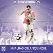 El Tenerife oficializa el fichaje de Malbasic