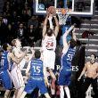 El Andorra arrolla al CAI Zaragoza