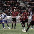 RCD Mallorca-SD Ponferradina, puntuaciones de la Ponferradina, jornada 38