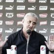 Após se afastar por problemas de saúde, Eduardo Maluf volta ao Atlético-MG
