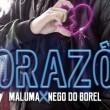 Maluma estrena el videoclip del single 'Corazón'